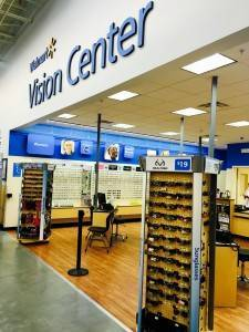 walmart vision center wilmington nc